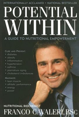 Potential Within: A Guide to Nutritional Empowerment  2003 edition cover