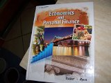 ECONOMICS+PERSONAL FINANCE     N/A edition cover