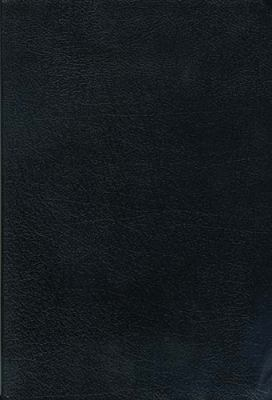 NKJV Study Bible   2009 (Large Type) 9781418542108 Front Cover