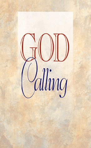 God Calling  N/A edition cover