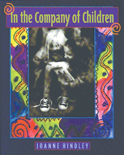 In the Company of Children   1996 edition cover