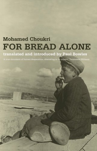 For Bread Alone   2006 9781846590108 Front Cover