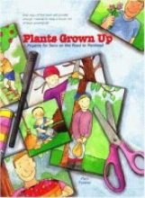 Plants Grown Up  1995 edition cover