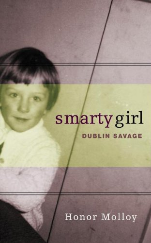 Smarty Girl Dublin Savage  2012 9781936846108 Front Cover