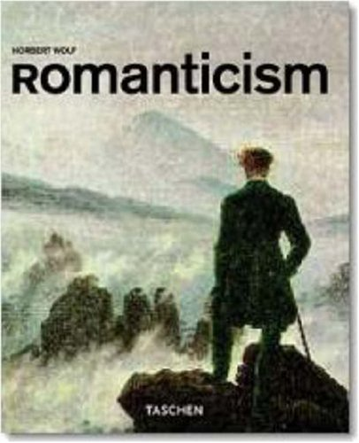 Romanticism   2007 edition cover