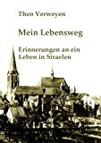 Mein Lebensweg  N/A 9783842327108 Front Cover