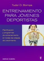 Entrenamiento Para Jovenes Deportistas / Total Training for Young Champions:  2005 edition cover