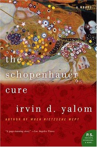 Schopenhauer Cure   2005 edition cover