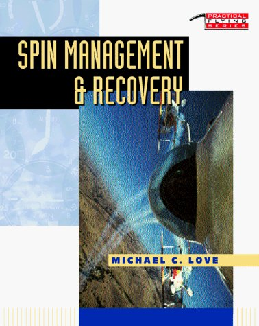 Spin Management and Recovery   1997 edition cover