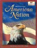 American Nation Sb 1995 1st (Student Manual, Study Guide, etc.) 9780130637109 Front Cover