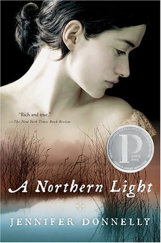 Northern Light   2004 (Reprint) edition cover