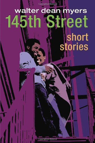 145th Street Short Stories N/A edition cover