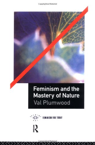 Feminism and the Mastery of Nature   1993 edition cover