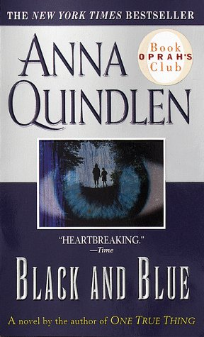 Black and Blue   1998 edition cover