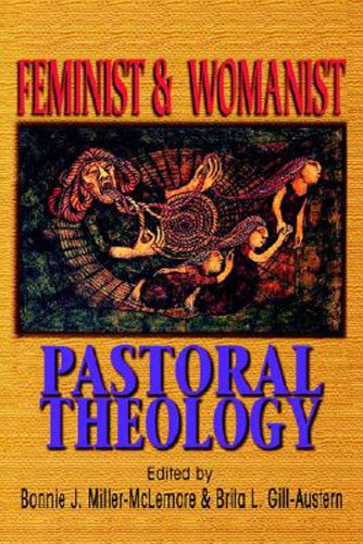 Feminist and Womanist Pastoral Theology  N/A edition cover