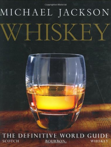 Whiskey   2005 edition cover