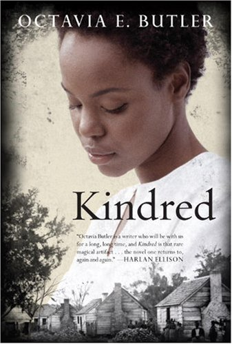 Kindred  2008 9780807083109 Front Cover