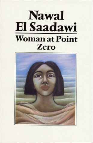 Woman at Point Zero   1983 edition cover