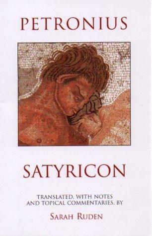 Satyricon   2000 edition cover