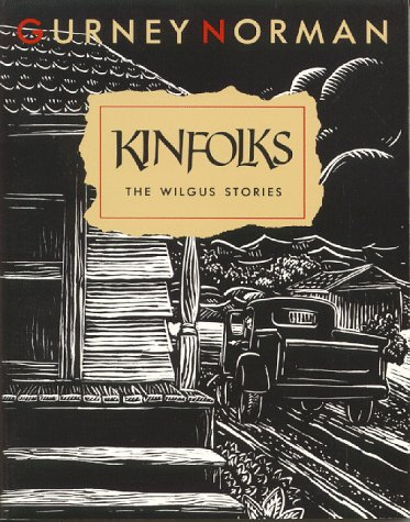 Kinfolks The Wilgus Stories N/A edition cover