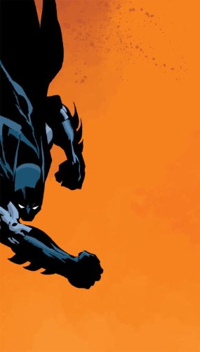 Absolute Batman Dark Victory  2012 9781401235109 Front Cover