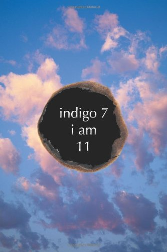 Indigo 7 I Am  2011 edition cover