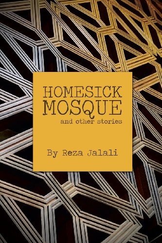 Homesick Mosque   2013 9781493120109 Front Cover