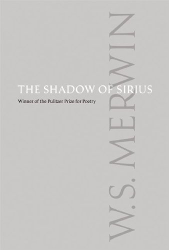 Shadow of Sirius  N/A edition cover