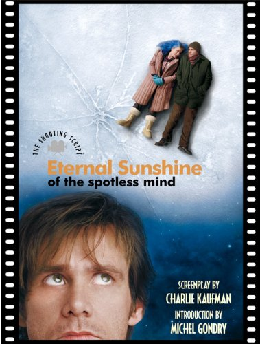 Eternal Sunshine of the Spotless Mind   2003 edition cover