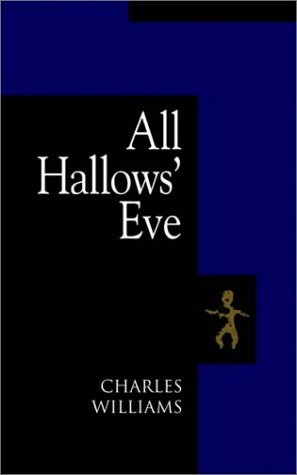 All Hallows' Eve  1945 edition cover