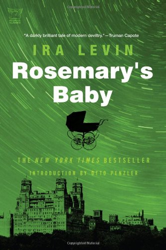 Rosemary's Baby  N/A edition cover
