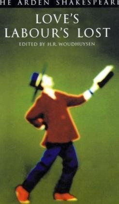Love's Labour's Lost  3rd 1998 (Revised) edition cover