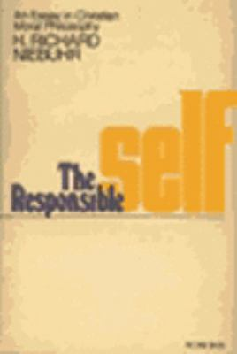 Responsible Self   1978 edition cover