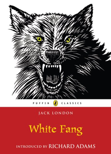 White Fang   2008 9780141321110 Front Cover