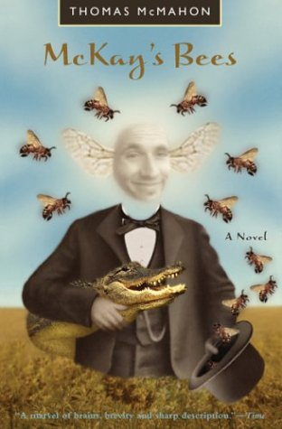 McKay's Bees   2003 edition cover
