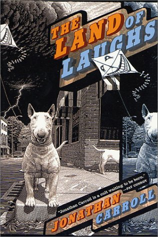 Land of Laughs   2002 (Revised) edition cover