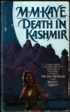 Death in Kashmir N/A 9780312901110 Front Cover