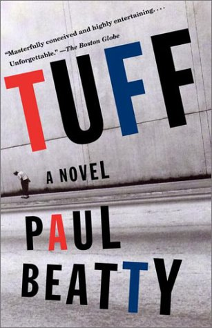 Tuff  N/A edition cover