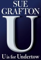 U Is for Undertow  N/A edition cover