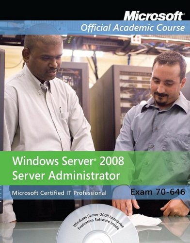 Planning and Maintaining a Microsoft Windows Vista Server Network Infrastructure, Textbook N/A 9780470225110 Front Cover