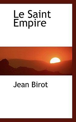 Le Saint Empire:   2008 edition cover