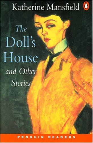 Doll's House and Other Stories   1999 edition cover