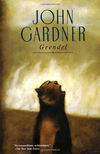 Grendel  N/A edition cover