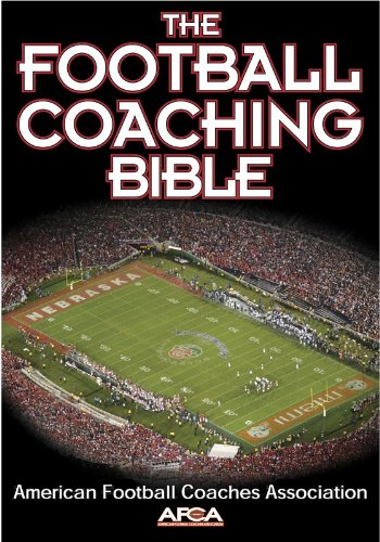 Football Coaching Bible   2002 edition cover