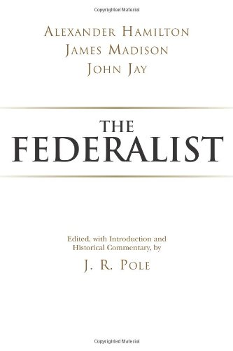 Federalist   2004 edition cover