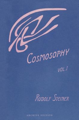 Cosmosophy Cosmic Influences on the Human Being  1985 9780880101110 Front Cover