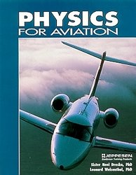 Physics for Aviation 1st 1992 9780891004110 Front Cover