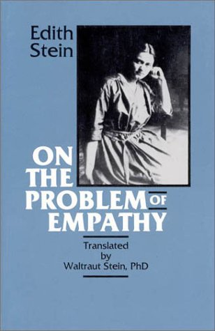 On the Problem of Empathy Vol. 3 3rd edition cover