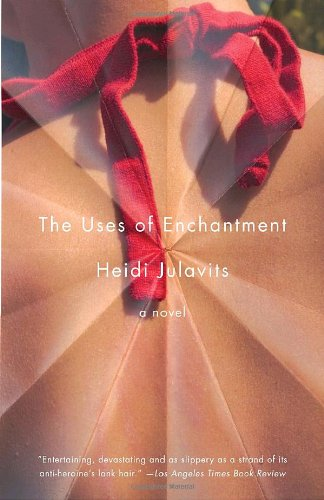 Uses of Enchantment  N/A 9781400078110 Front Cover