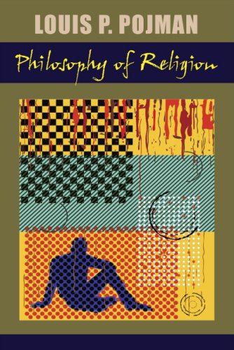 Philosophy of Religion  N/A edition cover